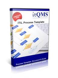 business relationship management itil process template
