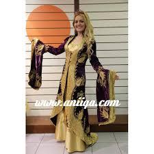 robe algã rienne mariage karakou moderne algérien en ligne pas cher