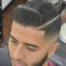 all types of fade haircut pictures the taper fade haircut types of fades men s hairstyles and within