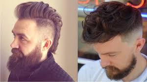 the most popular and new hairstyles for men 2017 2018 men u0027s new
