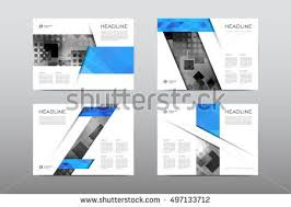 technical brochure template brochure layout design stock images royalty free images vectors