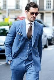 costume bleu mariage https i pinimg 736x bb 22 db bb22db22bd50bf6