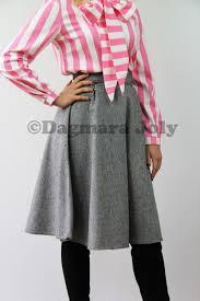 tweed skirt tweed skirts dagmara joly