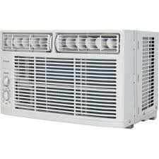 8000 Btu Window Air Conditioner Reviews Frigidaire Ffra0811r1 8 000 Btu 115v Window Mounted Mini Compact