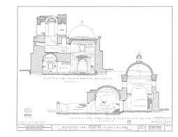 file san jose de tumacacori mission ruins tubac santa cruz