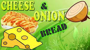 Bread Machine Onion Bread How To Make Cheese And Onion Bread Yummy N Easy Youtube