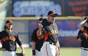 as bench coach giants u0027 ron wotus stands test of time sfgate