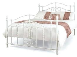 Ikea Canopy Bed Frame Ikea White Bed Frame Image Of White Metal Bed Frame Ideas Ikea