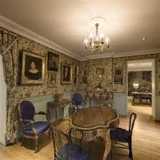 chambre napoleon 3 salon napoléon iii décor musée magnin