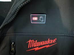 Milwaukee M12 Heated Jacket And Heated Hoodie