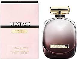 quels flacons de parfums eau ricci l extase eau de parfum en flacon vaporisateur 80 ml