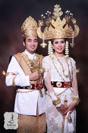 wedding dress indonesia best traditional dress images on wedding