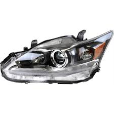 lexus ct200h hk price list 8115076010 lx2502151 new headlight lamp driver left side lh for