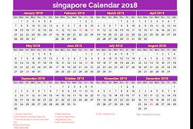 Kalender 2018 Hari Raya Puasa Singapore Calendar 2018 17 Newspictures Xyz
