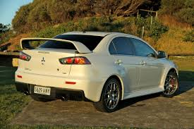the mitsubishi e evolution wants next gen mitsubishi lancer evolution ralliart on hold photos 1