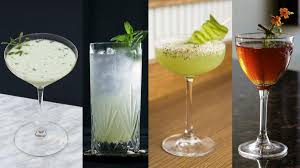 classic summer cocktails 12 easy cocktail recipes to serve all spring and summer long
