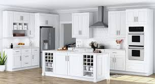 what is shaker style cabinets the lowdown on shaker style kitchen cabinets cabinetscity