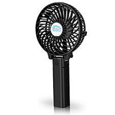 battery operated handheld fan mini handheld fan versiontech foldable personal
