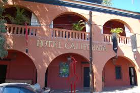 welcome to the hotel california a gringo in mexico
