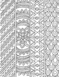 printable coloring pages adults printable coloring sheets gerin