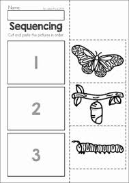 spring preschool worksheets u0026 activities butterfly life cycle