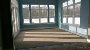 Blinds In The Window You Won U0027t Believe The Transformation Of Our Custom Sunroom As
