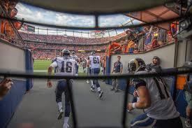 Tim Barnes St Louis Rams 500px Blog The Passionate Photographer Community Capturing
