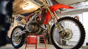 works motocross bikes how to change radiator hoses works same on any bike youtube