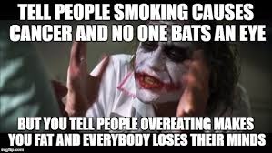 Overeating Meme - and everybody loses their minds latest memes imgflip