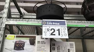 Fire Pit Or Chiminea Which Is Better Clearance Alert Fire Pits And Chimineas Only 21 At Walmart Reg