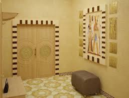 Interior Design Style by Egyptian Style Interior Design Ideas