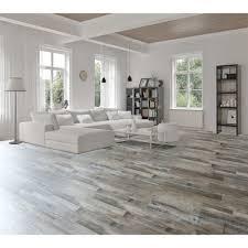 goodfellow 10 7 08 in x 48 in weathered barnwood oak luxury