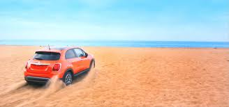 fiat 2017 fiat 500x crossover capable iconic design