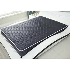 6 inch twin size foam mattress with water resistant cover free
