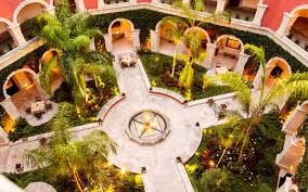 halloween in mexico the 2017 world u0027s best city hotels in mexico travel leisure