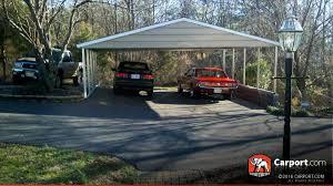 4 Car Carport Carport Com Buy Custom Carports Garages Or Metal Buildings By Photo