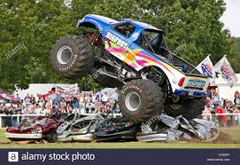 bigfoot monster truck logo monster truck uk stock photos u0026 monster truck uk stock images alamy