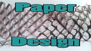 paper design diy home decor paper cutting paper crafts