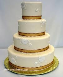 11 wedding cake trends u2014new jersey bride