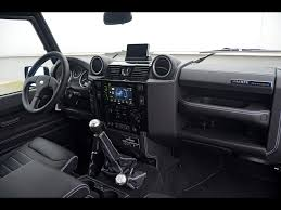 land rover defender 2015 black 2012 startech land rover defender series 3 1 concept dashboard 2