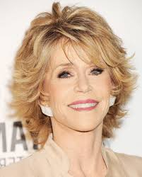 haircuts for women over 50 elegant short hairstyles for women over