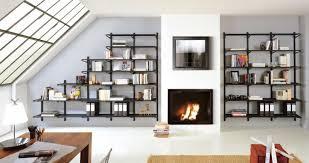 libreria colli albani libreria mod socrate parete profondità cm 45 librerie
