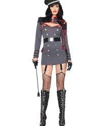 general punishment adult costume leg avenue 83942 general punishment adult costume la 83942