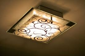 Unique Ceiling Lighting Unique Flush Ceiling Lights Square Designs Modern Ceiling Design