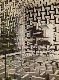chambre sourde chambre sourde du centre de recherche physique du cnrs de marseille