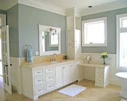 bathroom makeup vanity ideas furniture gorgeous wood makeup vanity in master bathroom