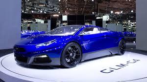 koenigsegg paris 2016 paris auto show glm g4