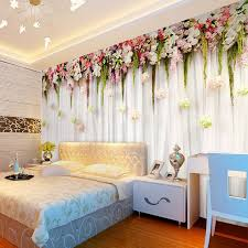 beibehang curtains 3d decorative murals living room background