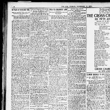 the sun new york n y 1833 1916 november 15 1903 page 6