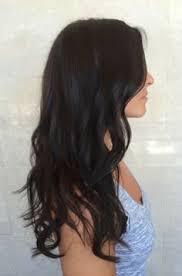shrinkies hair extensions before shrinkies hair extension system hair extensions